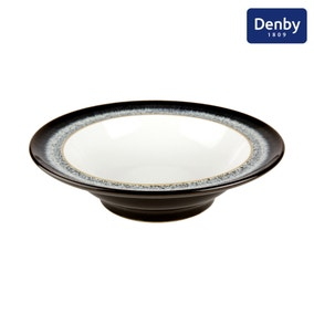 Denby Halo Wide Rimmed Bowl