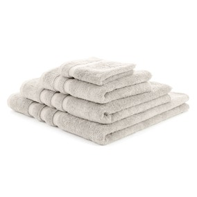 Hotel Putty Pima Towel