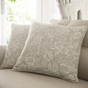 Sage Ashcombe Cushion