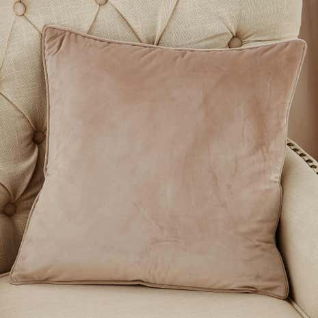 Ashford Natural Cushion