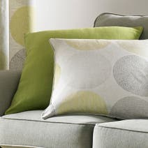 Lime Belize Cushion