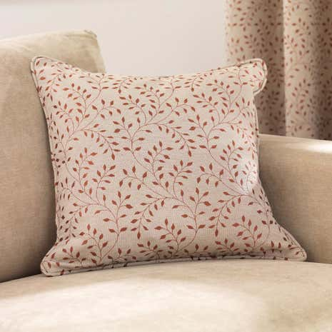 Windsor Terracotta Cushion
