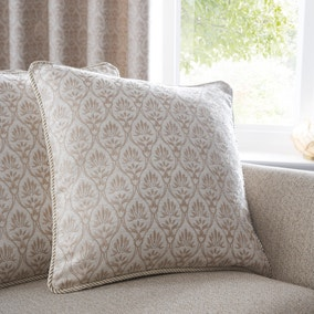 Heritage Cream Mulberry Cushion