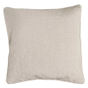 Cotton Slub Cushion