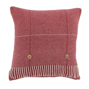 Dorma Claret Maldon Cushion