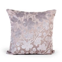 Floral Velvet Cushion Cover