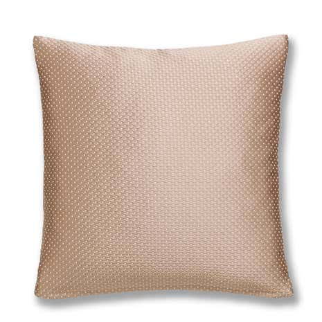 Champagne Florence Cushion
