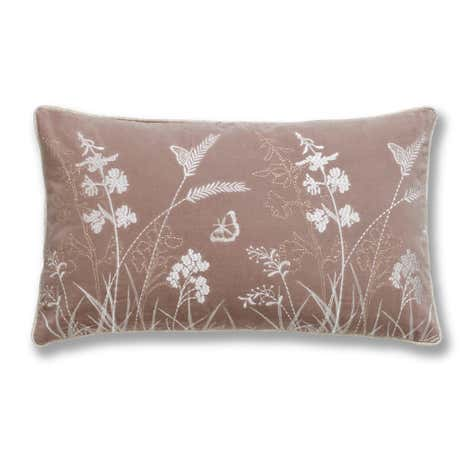 Natural Rustic Romance Cushion