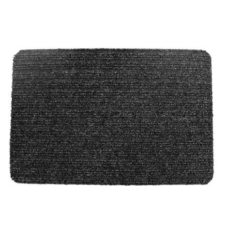 Charcoal Indoor Scraper Mat