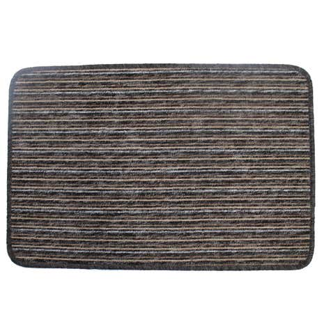 Stripe Loop Doormat