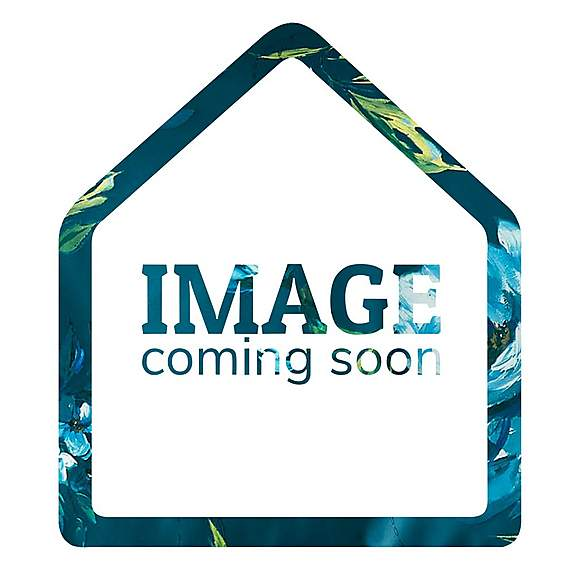 Crochet Jacquard Cream Duvet Cover
