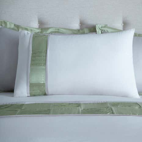 Dexter Green Housewife Pillowcase
