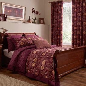 christmas bedding dunelm. Black Bedroom Furniture Sets. Home Design Ideas