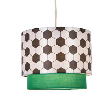 Football pendant shade dunelm football pendant shade mozeypictures Images