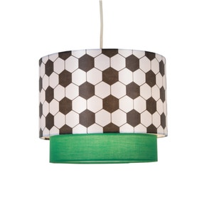 Football Pendant Shade