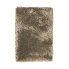 Mink Jewel Shaggy Rug