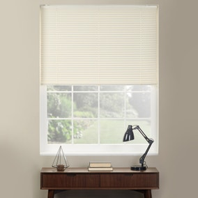 Cordless Easy Touch Cream Aluminium Venetian Blind