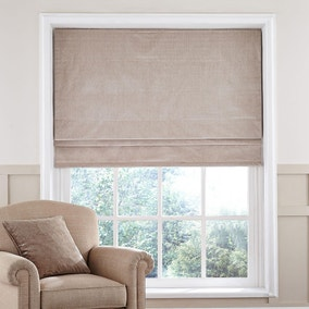 Dorma Lymington Cream Roman Blind
