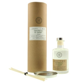 Churchgate Cardomom and Cedar Reed Diffuser