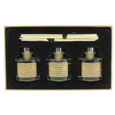 Churchgate Reed Diffuser Set