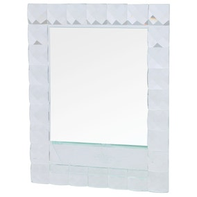 Dorma Cut Glass 7x5 Photo Frame