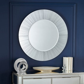Wall Hanging Mirrors Wall Mirrors Amp Ornate Mirrors Dunelm