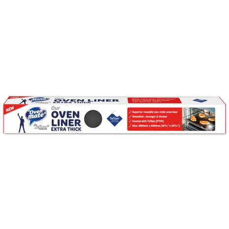 Oven Mate Oven Liner