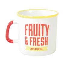 Jamie Oliver Fruity Fresh Mug