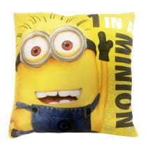 1 in a Minion Cushion