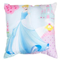 Disney Princess Reversible Cushion