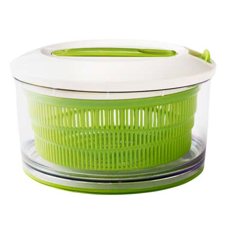 Chef'n Spin Cycle Salad Spinner