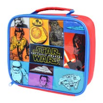 Star Wars Retro Lunch Bag