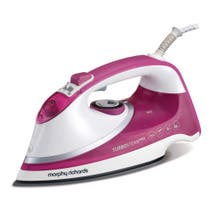 Morphy Richards 303100 Turbosteam Pro Ionic Iron