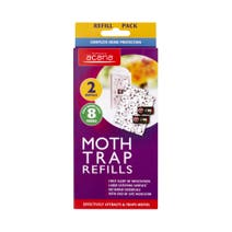 Acana Monitoring Moth Trap Refill 2 Pack