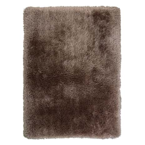 Extra Large Jewel Shaggy Rug