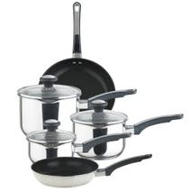 Prestige Everyday 5 Piece Pan Set