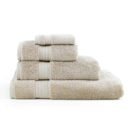 Cappuccino Egyptian Cotton Towel