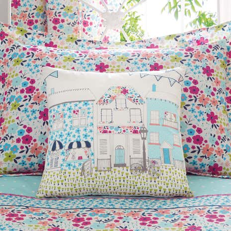 Sophie Square Cushion