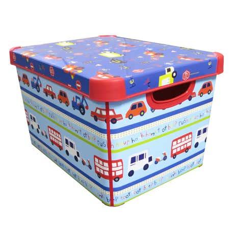 Transport Storage Box