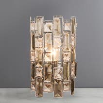 Aurora Cylinder Table Lamp