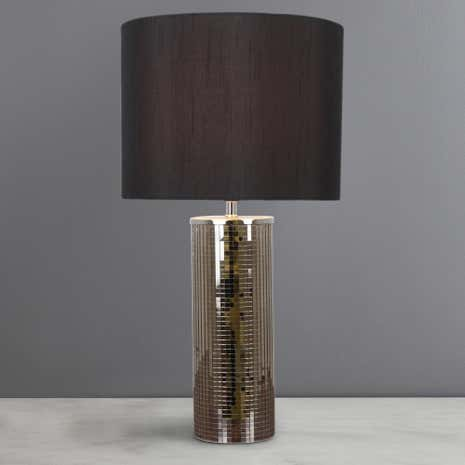 Glitz Mosaic Table Lamp