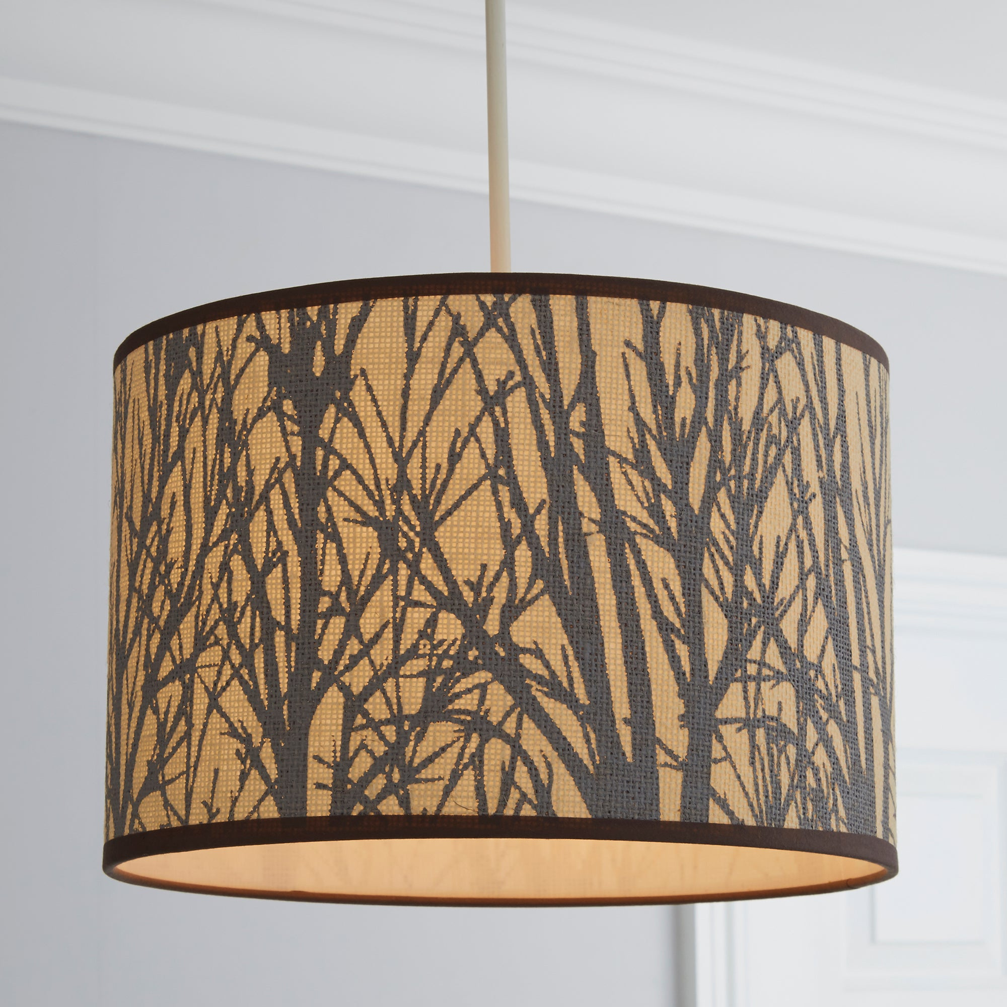 Dunelm Wall Lamp Shades : Harrison Light Shade Dunelm