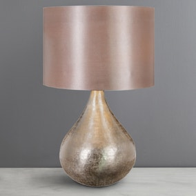 Hotel Brompton Indian Table Lamp