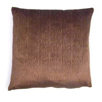 Chocolate Shimmer Cushion Cover