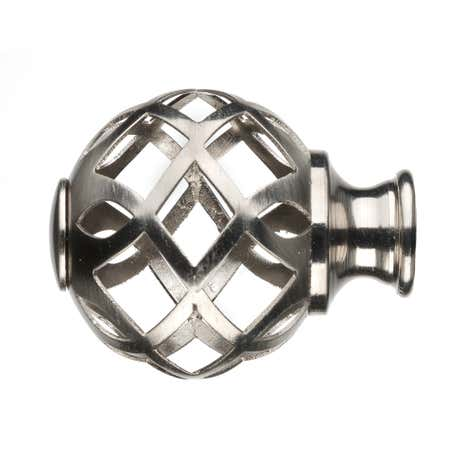 Mix and Match Cage Finials Dia. 16/19mm