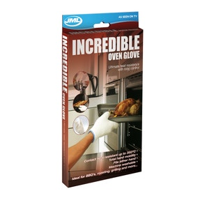JML Incredible Single Oven Glove