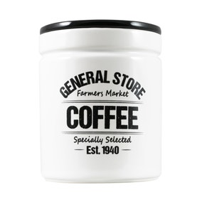 Regeneration General Store Coffee Canister