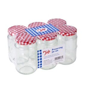 Tala 900g/32oz 6 Jar Set