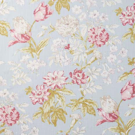 Capagna Duck-Egg Fabric