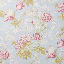 Capagna Duck Egg Fabric